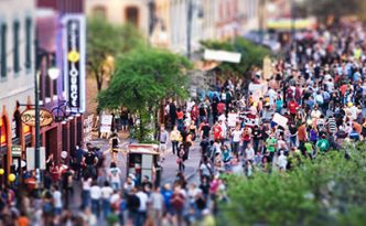 Datafiniti used its Property Data to analyze a database of over 3 million listings for short-term rentals across the U.S. to get a view of the market during big event weeks like SXSW.
