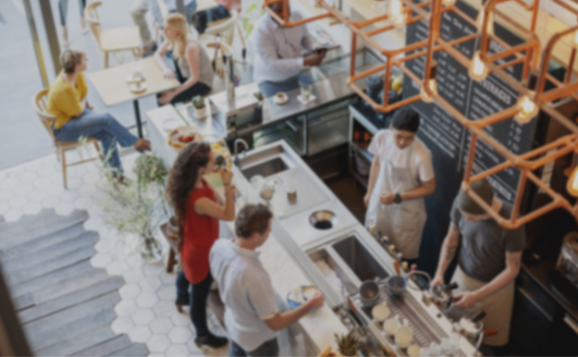A foodservice and location database company helps brands gain market insight and connect with potential buyers with Datafinti's Business Data.
